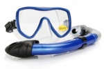 scuba professional diving mask and snorkel