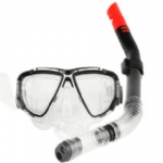 mask and snorkel set for kids
